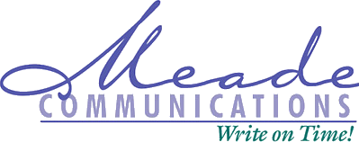 Meade Communications: Write on Time!