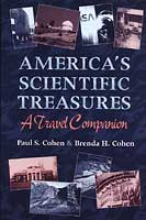 cover of America's Scientific Treasures